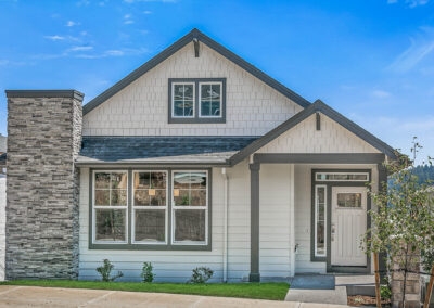 *Sold* 10550 SE 162nd ST- Stella Heights Lot 7